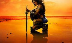 《神奇女侠》含暴力与动作镜头  北美分级为PG-13