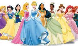 """好莱坞追捧童话公主版""""复联""""  童话公主出现在一个剧里"""