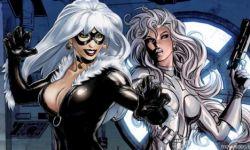 """索尼计划为《蜘蛛侠》女性角色""""黑猫""""与""""银貂女""""拍摄外传"""