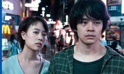 石井裕也执导电影《夜空总有最大密度的蓝色》发布海报