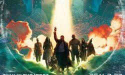 《银河护卫队2》北美首周票房预计1.6亿美元  詹姆斯·古恩执导