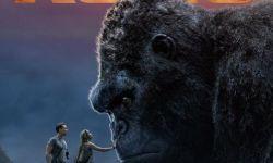 好莱坞动作冒险电影《金刚:骷髅岛》结尾暗藏双彩蛋