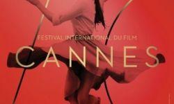 第70届戛纳电影节官方海报发布  劳迪娅·卡汀娜作主体