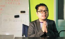 """中国电影""""金扫帚奖""""创办人程青松:给中国电影打扫卫生"""