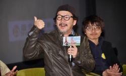 香港电影《点五步》主演廖启智:对金像奖男配有信心