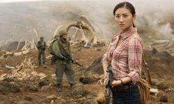 《金刚:骷髅岛》导演乔丹·沃格-罗伯茨:试镜多人选中景甜
