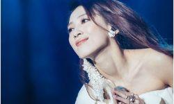 戴佩妮东方风云榜获双项大奖 北京巡演开唱在即