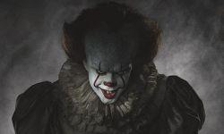 斯蒂芬·金小说改编电影《小丑回魂It》发惊悚预告