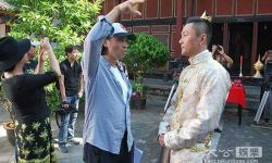 云南本土电影《刀安仁》首映式在昆明举行