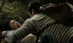 电影《神秘家族》特辑:林依晨淋雨滚泥地拍强暴戏