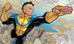罗伯特·柯克曼漫画作品《无敌侠》将被环球公司改编电影