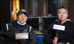网络大电影《千亿神偷》在北京杀青  刘洋执导