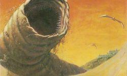 传奇影业新作《沙丘》:艾瑞克·罗斯编剧丹尼斯·维伦纽瓦执导