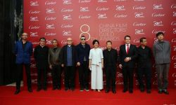 第八届中国电影导演协会2016年度奖提名公布