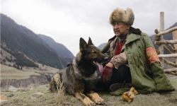 电影《血狼犬》将于21日上映  衍生品旗舰店已经开业