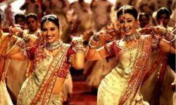 印度电影究竟是怎么样一个神奇的存在!