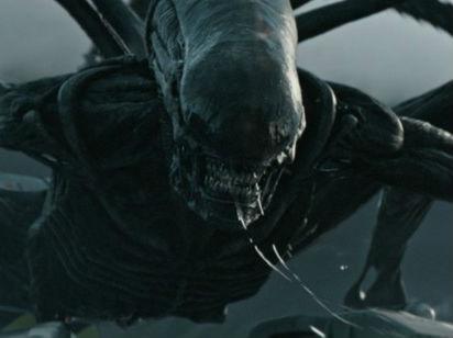 《异形:契约》5月19日北美上映 法鲨将饰演两个生化人