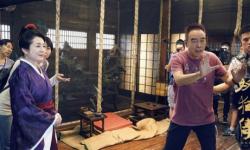 陈凯歌谈《妖猫传》:合拍片需要双方付出真爱!