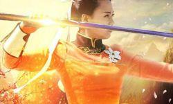 电影《热血江湖之梦幻奇缘》4月20日上映