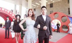 星炼卓越学院艺人安一娜受邀出席北京国际电影节