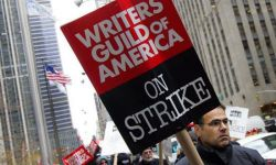 美国编剧工会已开始投票 编剧大罢工或势在必行