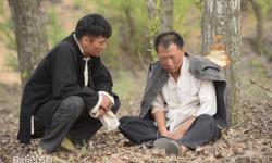 电影《大漠雄心》提名休斯顿国际电影节最佳外语片候选影片