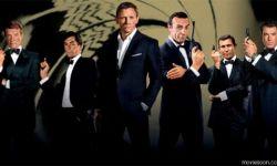 五家好莱坞公司有意获取007电影发行权