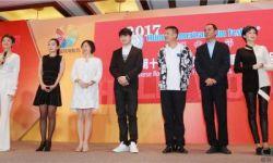 第十三届中美电影节将于10月29日至11月30日在美国举办