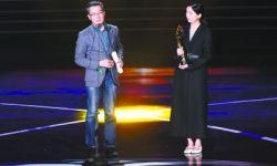 北影节10座天坛奖杯的归属揭晓 《卢卡》获最佳影片奖