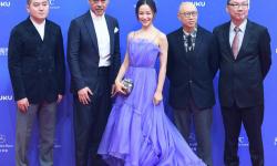 刘国昌刘青云11年后再度携手完成《毒。诫》