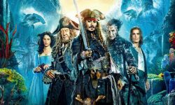 《加勒比海盗5:死无对证》将于5月26日中美同步上映