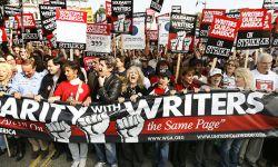 美国编剧协会罢工,或将重创美国影视及娱乐产业