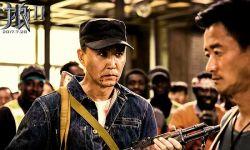 北京文化以8亿票房保底的《战狼2》或因被告侵权遭禁播