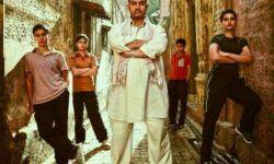 印度最贵电影来袭 会成为《PK》后的爆款么?