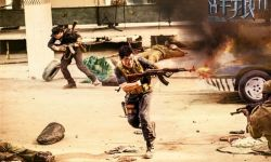 《战狼2》因改编不当被索赔1000万