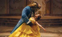 《美女与野兽》北美斩获4.877亿美元票房刷新PG级电影记录