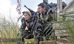 《明日边缘2》定名《生死轮回》  汤姆·克鲁斯和艾米莉·布朗特回归