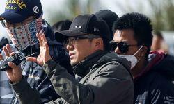 电影《心迷宫》导演忻钰坤要回First打造第二部长片