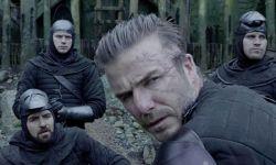 贝克汉姆出演的《亚瑟王:斗兽争霸》北美内地今日同步上映