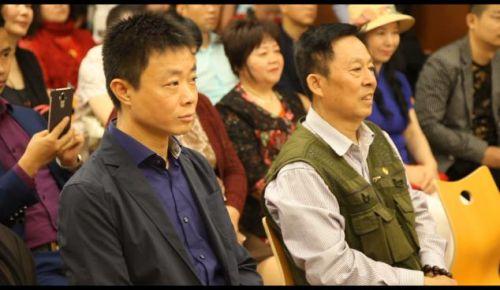 电影《我有钱啦》启动仪式在京隆重举行