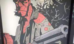 《地狱男爵》确认重启电影系列 宣传海报在戛纳电影节亮相