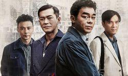 《毒。诫》扑街启示录:抱残守缺的香港导演 或许应该学学陈可辛