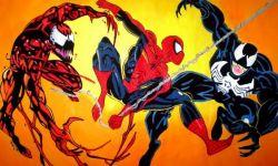 索尼影业:将由汤姆·哈迪主演《蜘蛛侠》衍生片《毒液》
