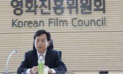 韩国电影振兴委员会部长:希望中韩合作尽快恢复