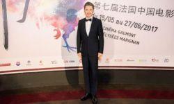第七届法国中国电影节在巴黎拉开帷幕