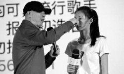 冯小刚心愿清单最后一部  电影《芳华》要求演员素颜出席