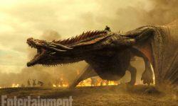 HBO热门美剧《权力的游戏》第七季曝全新剧照