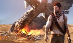 外媒确认荷兰弟将参演游戏改编电影《神秘海域》