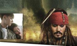 《加勒比海盗5:死无对证》 时隔六年船长回归