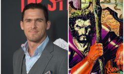 《死侍2》将再添变种人反派角色卡西迪